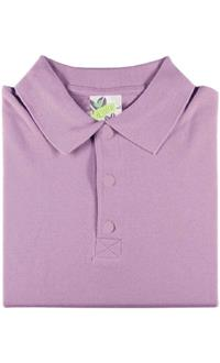 . L&S Basic polo SS for him .