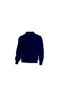 . Polosweater .