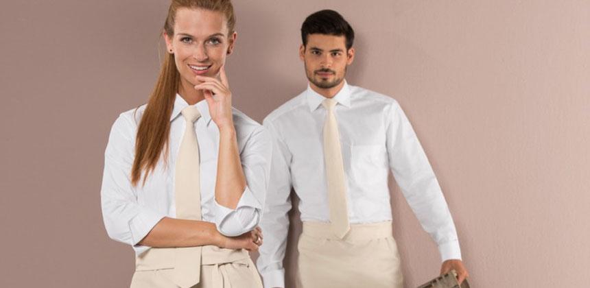 bedrijfskleding zorg horeca kleding werkschoenen
